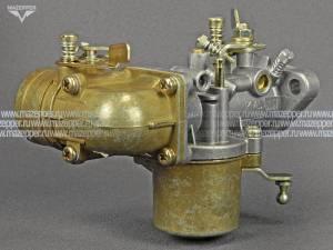 Система охлаждения двигателя ФФ3 (с. 3) - Ford Focus